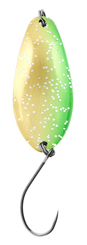 Блесна LUCKY JOHN Cleo 2,5 г, цвет 029, арт. LJCL25-029