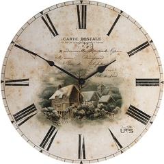 Часы настенные Tomas Stern 6001