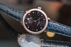 Часы женские Frederique Constant FC-701NSD3SD4 Slimline Ladies
