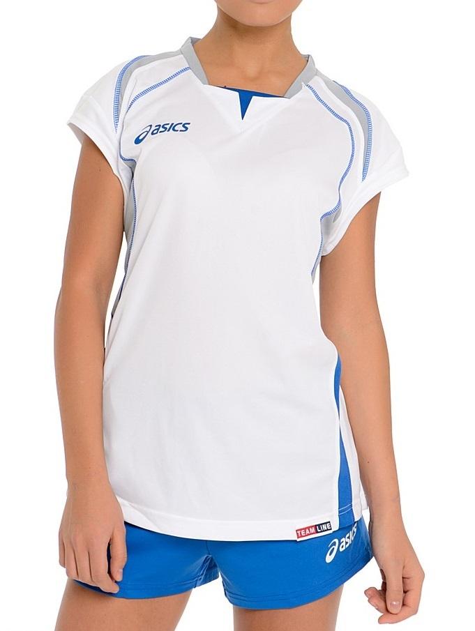 Форма волейбольная асикс SET OLYMPIC LADY (T211Z1 0143) фото