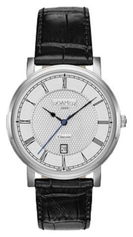 Купить Наручные часы Roamer 709856.41.12.07 по доступной цене
