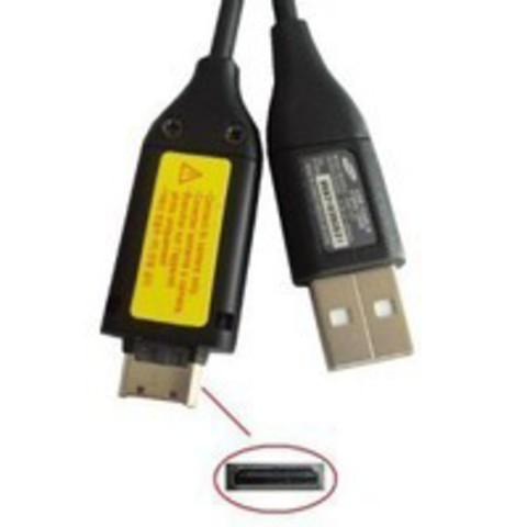Кабель для зарядки Samsung CB20U05A USB Cable SUC-C3, SUC-C5, SUC-C7, C8