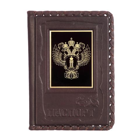 Обложка для паспорта «Прокуратура» 1