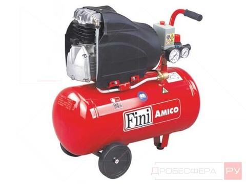 Поршневой компрессор FINI AMICO 24-2400