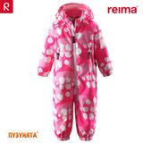 Комбинезон с утеплителем Reima Kupliva 510212R-3422