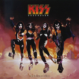 Kiss / Destroyer (Resurrected)(CD)
