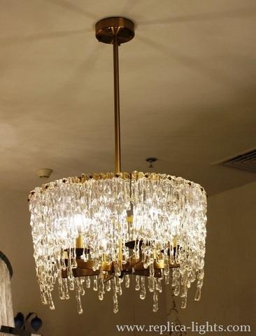 murano chandelier  ARTE DI MURANO 11-46 by Arlecchino Arts ( HK)