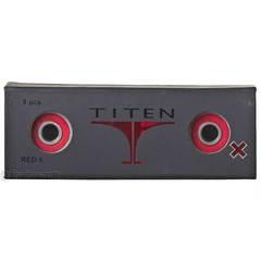 Подшипники Titen Red X Swiss