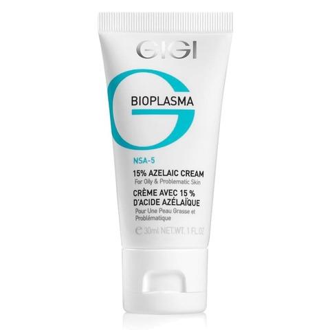 GIGI Bioplasma 15% Azelaic Cream