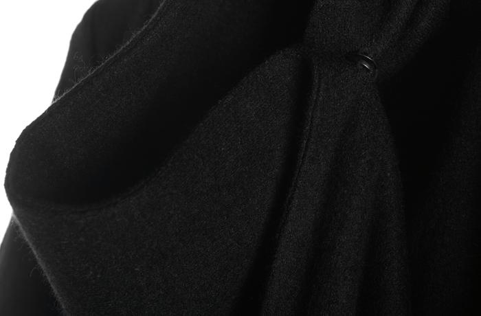 Мужская куртка из шерсти «RASU»