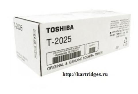 Картридж Toshiba T-2025