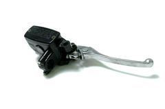 Тормозная машинка для мотоцикла Honda CB400 92-98 с рычагом