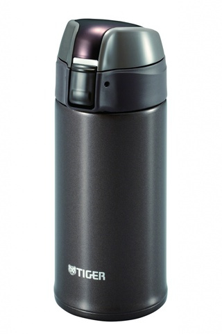 Термос Tiger MMP-S030 Metallic Brown
