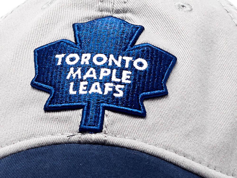 Бейсболка NHL Toronto Maple Leafs (29057) фото 3