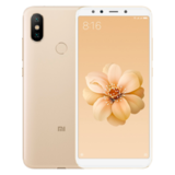Xiaomi Mi A2 4/32GB Gold (золотистый) (Global Version EU)