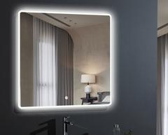 Зеркало ESBANO ES-2073TDS с LED-подсветкой и подогревом