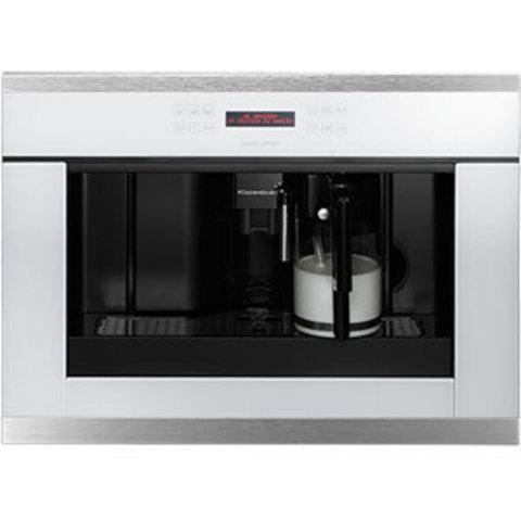 Встраиваемая кофемашина Kuppersbusch EKV 6500.1 W1