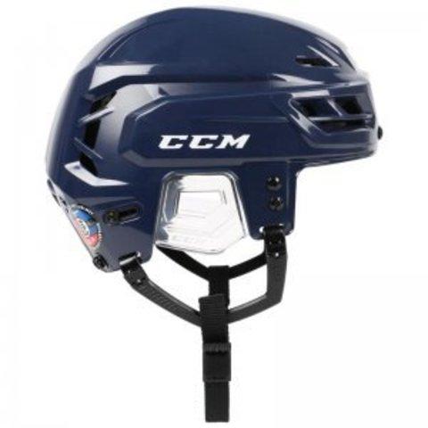 Шлем хоккейный CCM RESISTANCE 100