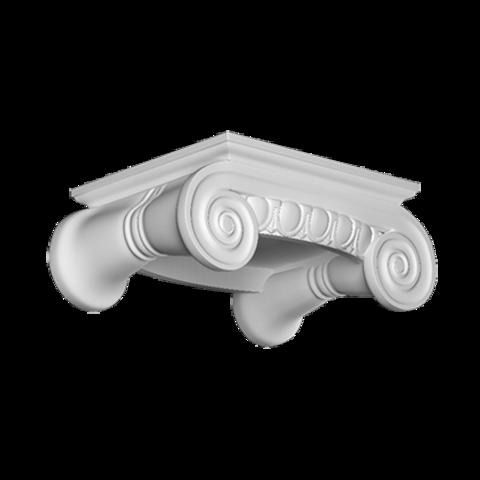 Капитель (колонна) Европласт из полиуретана 4.11.202, интернет магазин Волео