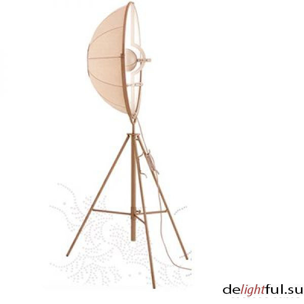 Replica Pallucco Fortuny Floor Lamp Xl