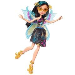 Кукла Монстер Хай Клео де Нил (Cleo de Nile) - Садовые Монстры (Garden Ghouls), Mattel
