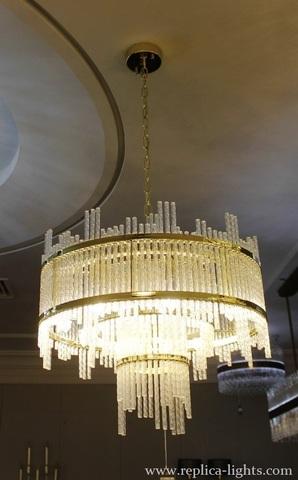 murano chandelier  ARTE DI MURANO 11-47 by Arlecchino Arts ( HK)