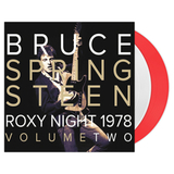 Bruce Springsteen / Roxy Night 1978 Vol.2 (Coloured Vinyl)(2LP)