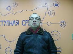 Крестьянинов Денис Викторович