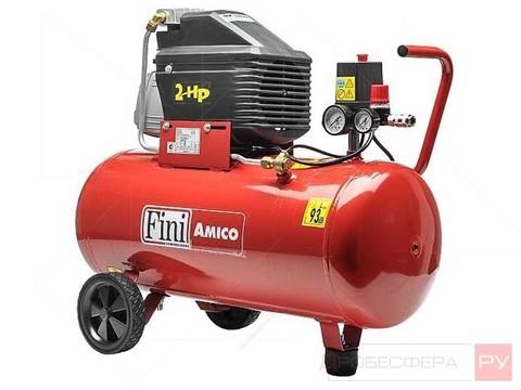 Поршневой компрессор FINI AMICO 50-2400