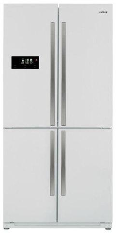 Холодильник side-by-side Vestfrost VF916 W