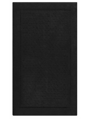 Коврик для ванной 61х101 Sublime Black