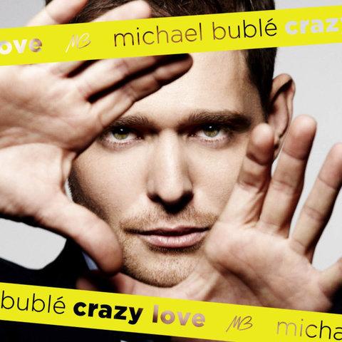 Michael Buble / Crazy Love (LP)