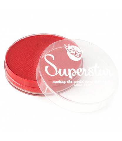 135 Аквагрим Superstar 45 гр красный