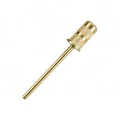 Металлическая основа под колпачок, 5 мм