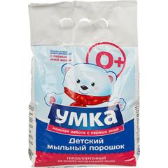 Порошок стиральный детский УМКА 2,4 кг