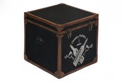 Столик - сундук Secret De Maison Бордо (BORDEAUX) ( mod. 2002 ) — коричневый