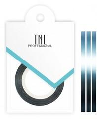 TNL, Нить на клеевой основе (голубая)