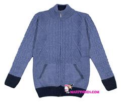 1058 свитер восьмерки