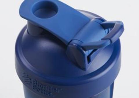 крышка и тепл для переноски на спортивном шейкере ProStak Blenderbottle