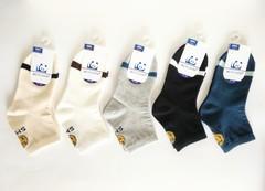 Носки для мальчиков  ( 10  пар) арт.008-4 (р. 21-26 )