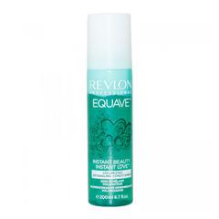 Revlon Professional Equave Instant Beauty Volumizing Detangling Conditioner - Несмываемый кондиционер для тонких волос