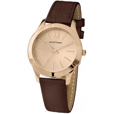 Купить Наручные часы Jacques Lemans 1-1840C по доступной цене