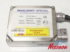 Блок розжига Maxlight Special с обманкой