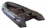 Надувная лодка Фаворит F-450