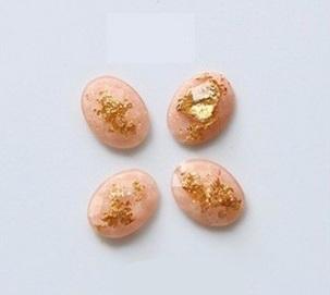 Камни искусственные для дизайна ногтей #3