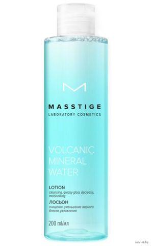 "Лосьон для лица ""Volcanic Mineral Water"" (200 мл)"