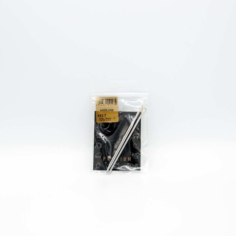 Иглы для шитья толстой пряжей с петлей на конце addiLoop