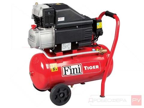 Поршневой компрессор FINI TIGER-I 265M