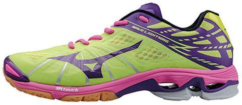 Mizuno Wave Lightning Z кроссовки волейбольные женские
