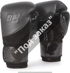 Боксерские перчатки TITLE BLACK® BLITZ SPARRING GLOVES